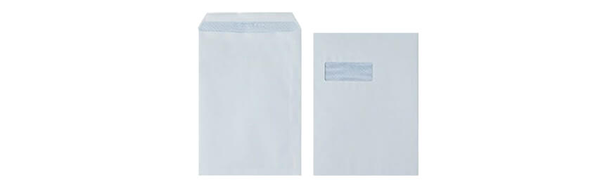 Self Seal Envelopes