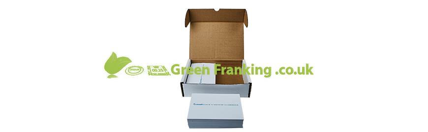 Franking Machine Labels
